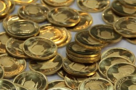 800 تومان هزینه می کنیم که سکه 500 تومانی ضرب کنیم