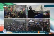 روحانی: ما تنها کشوری هستیم که حق هسته ای ما در سازمان ملل و شورای امنیت تثبیت شده است