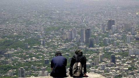 آمار ازدواج سفید در ایران بالا نیست