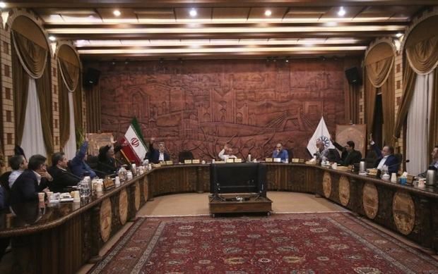 کلیات بودجه سال 1398 شهرداری تبریز تصویب شد