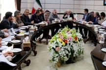 اولویت های توسعه ای خراسان شمالی بررسی می شود