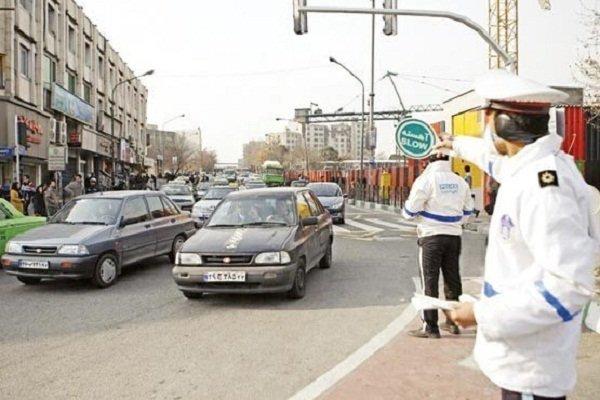 محدودیت های ترافیکی عید فطر استان تهران اعلام شد