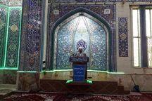 عید قربان نماد پیروزی بر هوای نفسانی است
