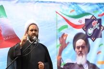 22 بهمن تجلی اراده و وحدت ملت در دفاع از دستاوردهای انقلاب و نظام است