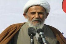 امام جمعه موقت گناوه: تفرقه افکنی بین مسلمانان خیانت به اسلام است