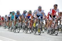 چارت تشکیلاتی تور دوچرخهسواری ایران - آذربایجان مشخص شد