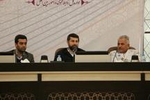 همزیستی مسالمت آمیز ادیان مختلف دستاورد انقلاب اسلامی است