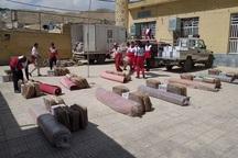 246 خانوار سیلزده شیراز امدادرسانی شدند