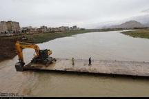 642 نقطه آسیب پذیر در استان کرمانشاه شناسایی شد