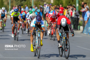 مازندران میزبان لیگ دوچرخه سواری دسته یک کشور