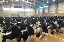 بیست و چهارمین دوره مسابقات قرآن و عترت  در بروجرد برگزار شد