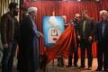 پوستر نخستین جشنواره نمایشنامه نویسی و تئاتر روح الله رونمایی شد
