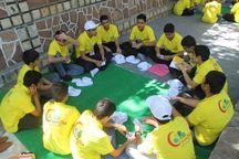 اردوهای دوستی جمعیت هلال احمر شمال شرق کشور پایان یافت