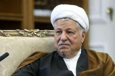 کمیته ملی المپیک درگذشت آیت الله هاشمی رفسنجانی را تسلیت گفت