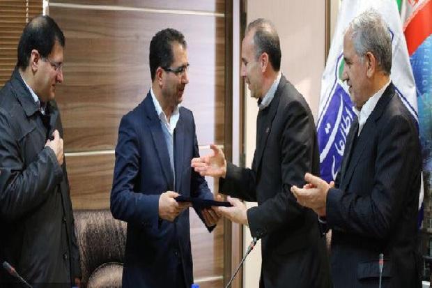 شرکت های نوپا در تبریز با بخش دولتی تفاهم نامه امضا کردند
