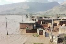 15 اکیپ ارزیاب بنیاد مسکن به روستاهای خرم آباد اعزام شد