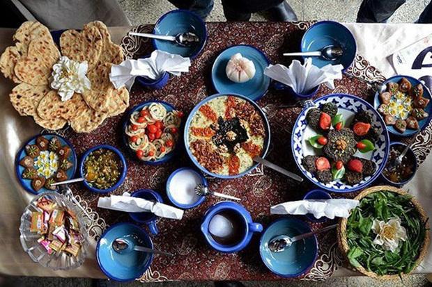 شهرداری محلی را برای تجاری سازی غذاهای محلی اختصاص دهد