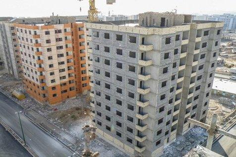 نرخ برخی آپارتمان های مسکونی در تهران+ جدول