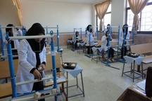 المپیاد ملی فرش دستبافت در تبریز آغاز شد