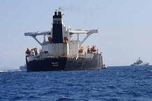 توقیف نفتکش ایرانی ۱۴ روز تمدید شد