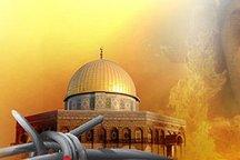 روز قدس نماد اسلام و مظلومیت مسلمانان است