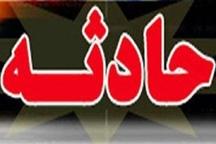 مین ضد تانک در مهران حادثه آفرید