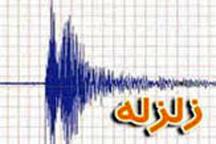 زمین لرزه 2.6ریشتری رویان مازندران را لرزاند
