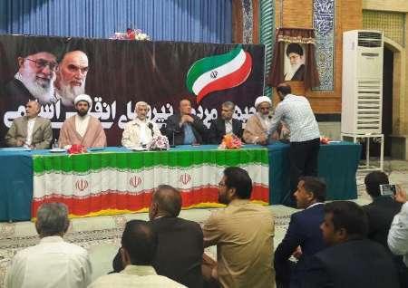 سعید جلیلی:حجت الاسلام رییسی تفکر انقلابی دارد
