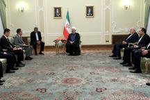 اراده تهران توسعه مناسبات و همکاریهای بینالمللی از جمله با پیونگ یانگ است/آمریکای نامطمئن و غیرقابل اعتماد، به هیچیک از تعهدات خود پایبند نیست/ ایران خواستار صلح و امنیت کامل در شبه جزیره کره است