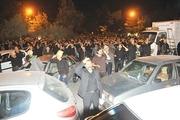 تمهیدات ترافیکی شب های قدر در گرگان  اعلام شد