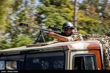 اقتدار نیروهای مسلح اجازه کوچکترین تعرض را به قدرتهای استکباری و مزدوران نمیدهد
