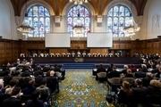 نامه دیوان بین المللی دادگستری به آمریکا برای لغو تحریم ها علیه ایران