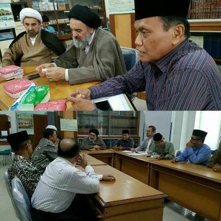 حقوق برابر مسلمانان در ایران از ویژگی های جمهوری اسلامی است