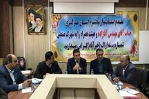 صنایع کوچک و زودبازده استان مرکزی باید با حمایت بخش خصوصی توسعه یاید
