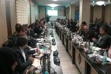 تجلیل از 57 عضو البرزی فعال در اجرای سند تحول بنیادین آموزش و پرورش