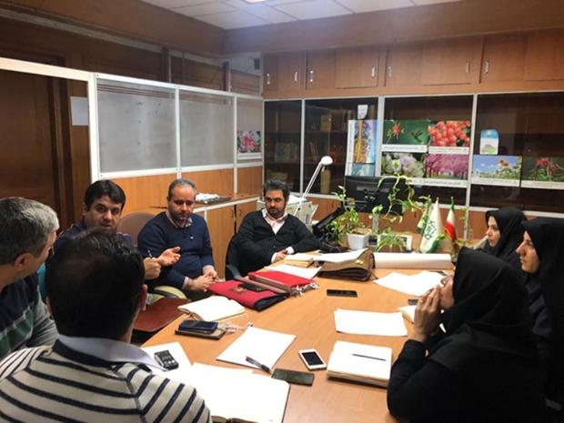 طرح کاهش خطرپذیری محلات تهران در حال اجراست