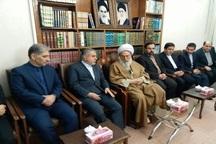 وزارت ارشاد در خط مقدم مقابله با توطئههای فرهنگی دشمنان قرار دارد