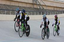 پیست دوچرخه سواری بانوان در قزوین احداث می شود