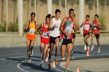 چهار دونده ملکشاهی به رقابت های کشوری راه یافتند