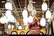 """واردات لوسترهای """"چینی"""" سد راه توسعه تولیدات داخلی  ۳۰ درصد واحدهای تولیدی لوستر اصفهان تعطیل شد"""