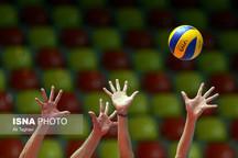 دو والیبالیست نوجوان آذربایجان شرقی به اردوی تیم ملی دعوت شدند