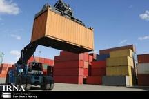 صادرات 489 میلیون دلار کالا از گمرکات و بازارچه های مرزی استان کرمانشاه