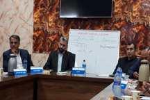 رییس هیات کبدی خوزستان انتخاب شد