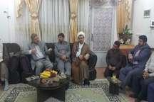 رئیس کل دادگستری خوزستان:شهدای حرم الگوی تمام عیار مدافعان نظام اسلامی هستند