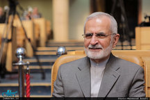 خرازی: ایران از اختلاف بین عربستان با قطر استقبال نمیکند