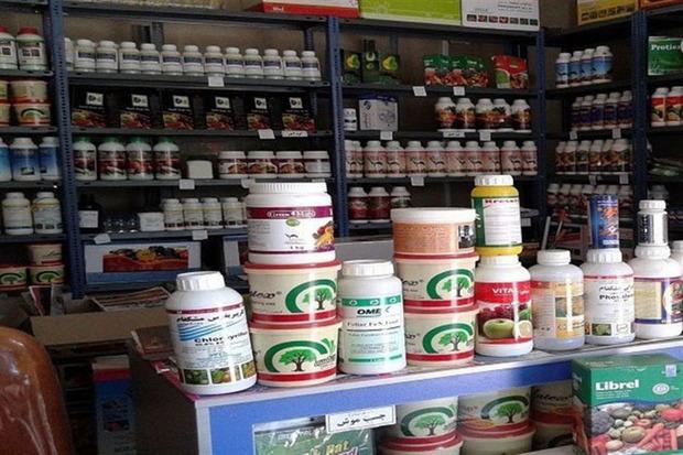 216 واحد توزیع سموم کشاورزی استان اردبیل تحت نظارت قرار گرفت
