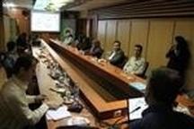 برگزاری کارگاه تخصصی محیط زیست در اداره کل ارشاد اسلامی گیلان