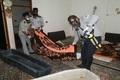گازگرفتگی در بجنورد مرگ 2 جوان را رقم زد