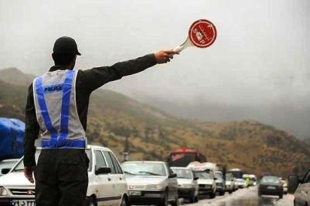 رئیس پلیس راه استان سمنان: سه محور ارتباطی مسدود است