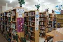 چهار هزار نفر عضو رایگان کتابخانه های عمومی اندیمشک شدند